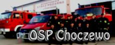 OSP Choczewo - Ochotnicza Straż Pożarna w Choczewie