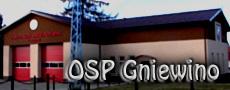 OSP Gniewino - Ochotnicza Straż Pożarna w Gniewinie