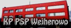 KP PSP Wejherowo - Komenda Powiatowa Państwowej Straży Pożarnej w Wejherowie